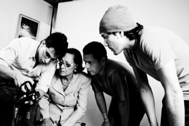 Jorge Amin - Fotografos Venezolanos - 7