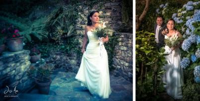 Jorge Amin. Fotografo de bodas en Caracas.